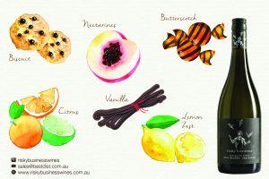 Risky Business Wines Chardonnay